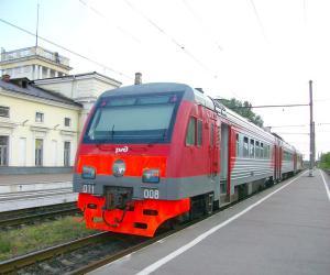 Подвижной состав поезда: как застраховать?